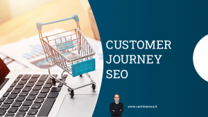 customer journey e seo