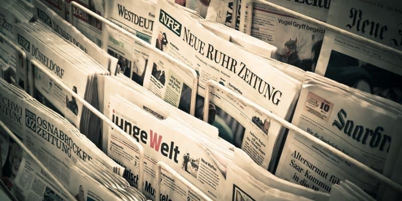 Articoli giornalistici
