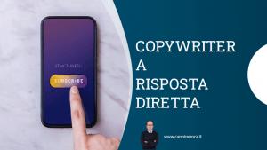 copywriter risposta diretta