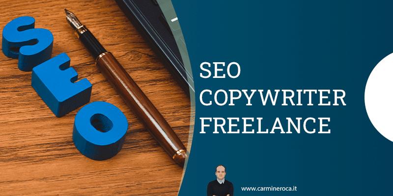 seo copywriter freelance