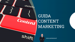 content marketing per freelance