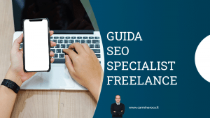guida seo specialist freelance