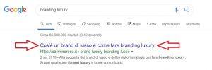 meta tag title su google