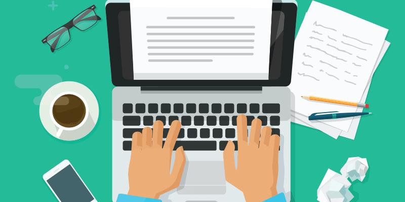 servizi e costo correzione bozze editing