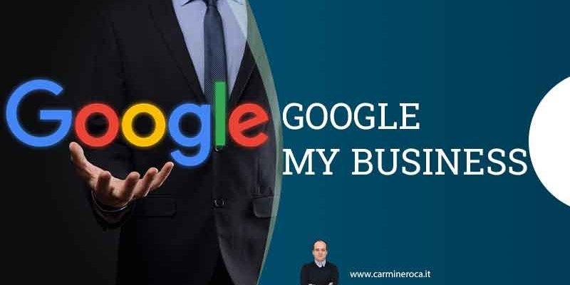 cos e google my business
