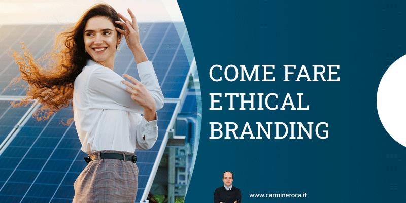 brand etico fare ethical branding